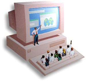 e-learning laurea college