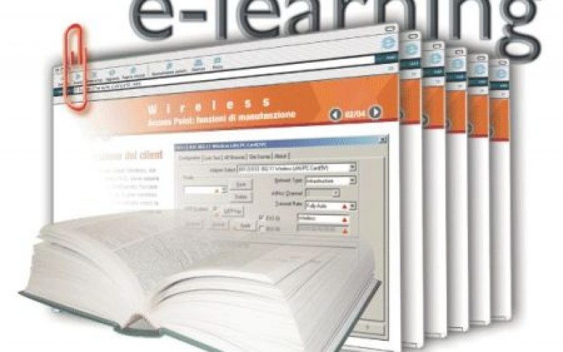 L'e-learning per la laurea in college
